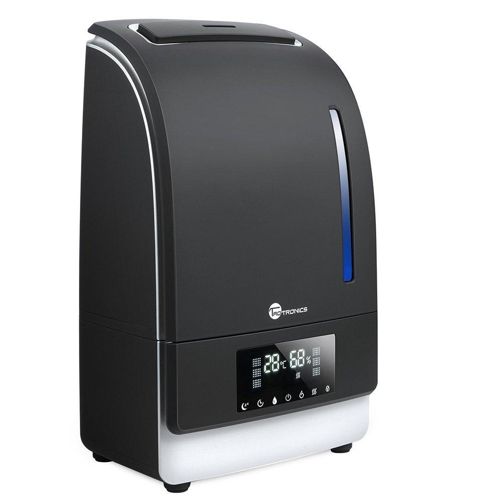 TaoTronics-Luftbefeuchter-Ultraschall-B0749DND6N